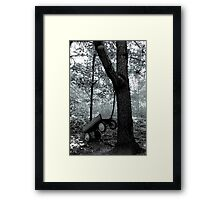 Childhood Recollections Framed Print