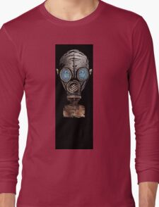 The Hunt Never Ends Long Sleeve T-Shirt
