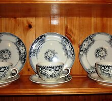 Lovely China Setting by EdsMum