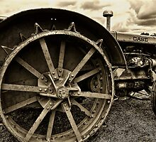 Antique Farmhand_C by sundawg7