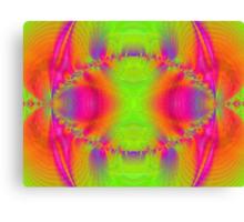 Wish Bones Canvas Print