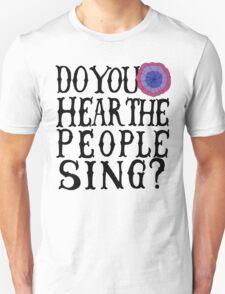 Bi Revolution Unisex T-Shirt