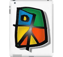 peace 4 iPad Case/Skin