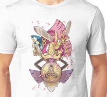 Sacred Swords Unisex T-Shirt