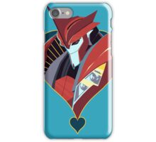 Doctor Suave iPhone Case/Skin