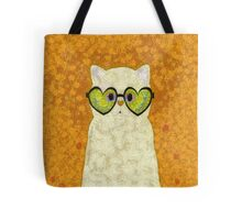 WEARING OF THE SHADES Tote Bag
