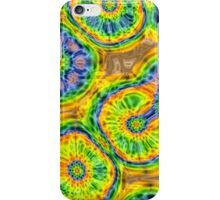 Digital Mitosis 9 iPhone Case/Skin