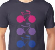 Bi-cycle Unisex T-Shirt