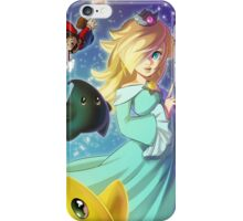 Rosalina iPhone Case/Skin
