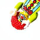 Clown by HRLambert