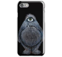 It Was a Really Big Meatball!!! iPhone Case/Skin