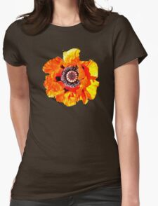 Red Poppy T Shirt T-Shirt