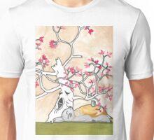 House of Ghibli Unisex T-Shirt