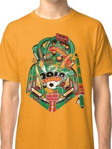 Football Pinball! Classic T-Shirt