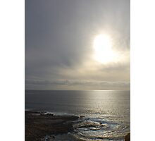 Gracetown Late Afternoon Photographic Print
