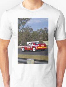"Skaife/Richards R32 Nissan Skyline Gp A ""Godzilla"" T-Shirt"