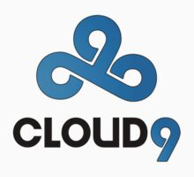Cloud 9  by realglorix