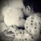 sleeping with a friend by Angel Warda