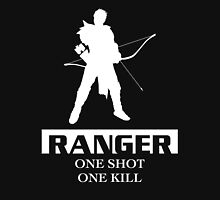 Ranger Inverted Unisex T-Shirt