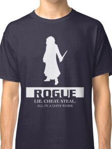 Rogue Inverted Classic T-Shirt