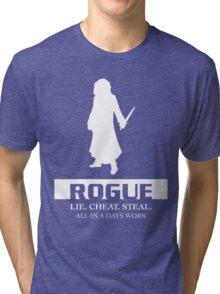 Rogue Inverted Tri-blend T-Shirt