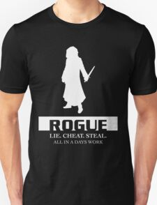 Rogue Inverted T-Shirt