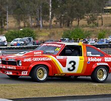 Bob Jane Pete Geoghegan Torana A9X by TGrowden