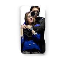 Veronica and JD Samsung Galaxy Case/Skin
