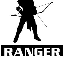 Ranger by astevensdesigns