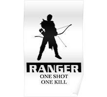 Ranger Poster