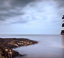 Penmon by Ian Parry