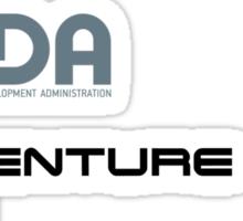 RDA ISV Venture Star Sticker