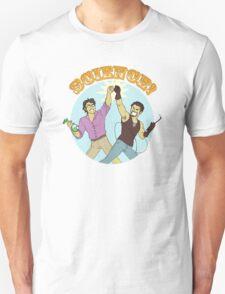 Science Bros. Unisex T-Shirt