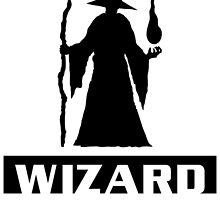 Wizard by astevensdesigns