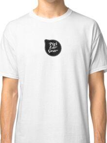 Pig's Ear Gear Classic T-Shirt