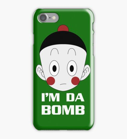 I'm The Bomb iPhone Case/Skin