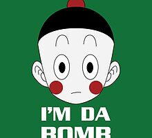 I'm The Bomb by astevensdesigns