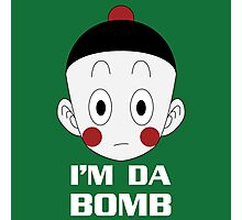 I'm The Bomb Photographic Print
