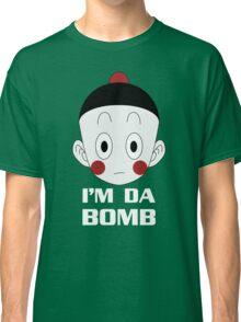 I'm The Bomb Classic T-Shirt