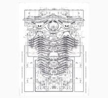 strukture VI by Olsen