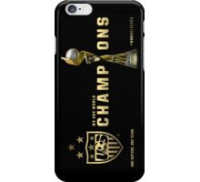 USWNT World Champions iPhone Case/Skin
