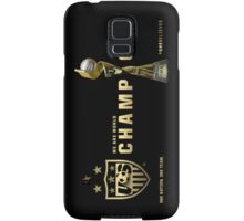 USWNT World Champions Samsung Galaxy Case/Skin