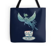 Phoenix Tea Tote Bag