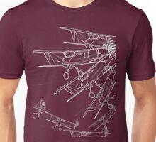 The Stearman Gift of Flight Unisex T-Shirt