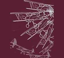 The Stearman Gift of Flight Unisex T-Shirt