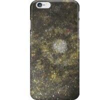Globular Star Cluster iPhone Case/Skin