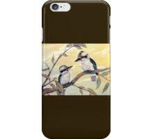 Kookaburra Magic iPhone Case/Skin