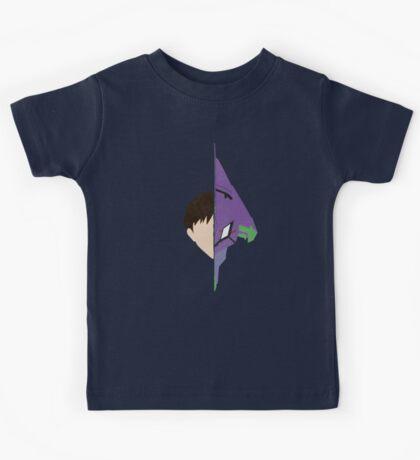 Shinji Kids Tee