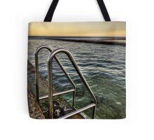 Weight Pool Tote Bag