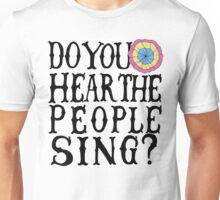 Pan Revolution Unisex T-Shirt